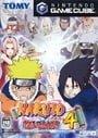 Naruto: Gekitou Ninja Taisen 4 [Japan Import]