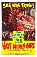 Hot Money Girl