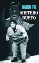Mistero Buffo (Methuen Modern Plays)