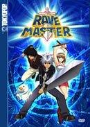 Rave Master                                  (2001- )