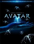 Avatar Extended Collector