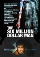 The Six Million Dollar Man: The Moon and the Desert