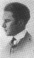 Arthur Cozine
