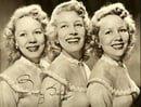 The Beverley Sisters