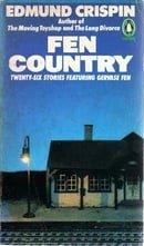 Fen Country (Penguin crime fiction)