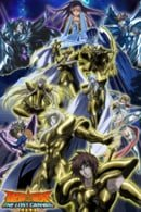 Seinto Seiya: The Lost Canvas - Meio Shinwa