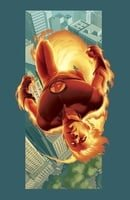 Fantastic Four Omnibus Volume 1 HC Variant: v. 1
