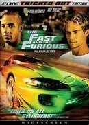 The Fast and the Furious (Widescreen Tricked Out Edition)