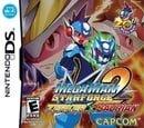 Mega Man StarForce 2: Zerker x Saurian