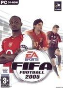 FIFA 2005 (PC)