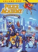 Police Academy: The Series                                  (1988-1989)