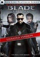 Blade - Trinity (New Line Platinum Series)
