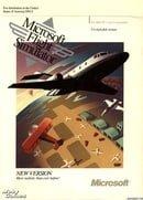 Microsoft Flight Simulator 4.0