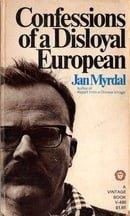 Confessions of a Disloyal European