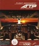 Flight Assignment: ATP (Airline Transport Pilot)