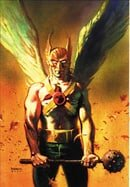 Hawkman (Katar Hol)