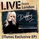 iTunes Exclusive EP Duffy Live From London
