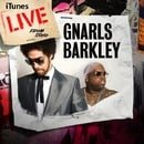 iTunes Exclusive EP Gnarls Barkley Live From SoHo