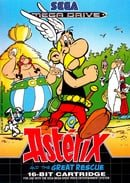 Asterix and the Great Rescue