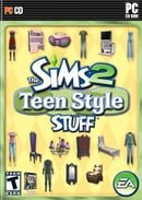 The Sims 2: Teen Style Stuff