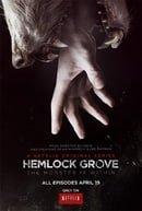 Hemlock Grove                                  (2013-2015)