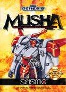 Musha: Metallic Uniframe Super Hybrid Armor