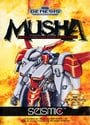 Musha: Metallic Uniframe Super Hybrid Armor