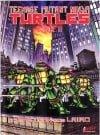 Teenage Mutant Ninja Turtles 2 (Teenage Mutant Ninja Turtles (Yearling))