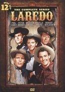 Laredo                                  (1965-1967)