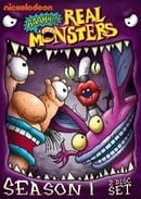 Aaahh!!! Real Monsters                                  (1994-1997)