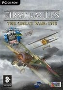 First Eagles: The Great Air War 1918