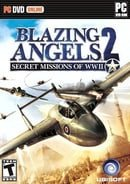 Blazing Angels 2: Secret Missions of WWII