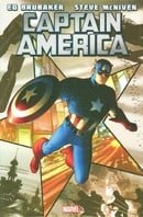 Captain America by Ed Brubaker - Vol. 1: Capta
