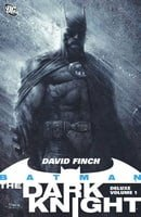 Batman: The Dark Knight: Golden Dawn (Batman Dark Knight)