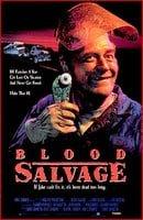 Blood Salvage                                  (1990)