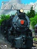 Microsoft Train Simulator 2 (canceled)