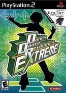 Dance Dance Revolution Extreme (PS2)