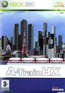 A -TrainHX