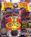 Lionel Train Town Deluxe
