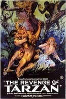 The Revenge of Tarzan                                  (1920)