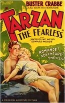 Tarzan the Fearless