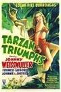 Tarzan Triumphs                                  (1943)