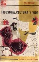 Filosofía, cultura y vida. Traducción de Demetrio Náñez.