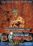 Wrestle War