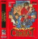 Neo-Geo AES Cartridge: Ninja Combat