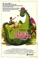 Pete y Elliot el Dragon                                  (1977)