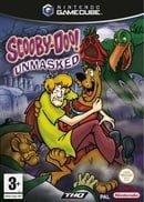 Scooby Doo Unmasked (GameCube)