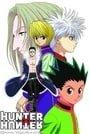 Hunter x Hunter OVA : Genei Ryodan