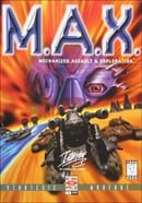 M.A.X. - Mechanized Assault Exploration (Jewel Case)