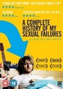 A Complete History of My Sexual Failures                                  (2008)